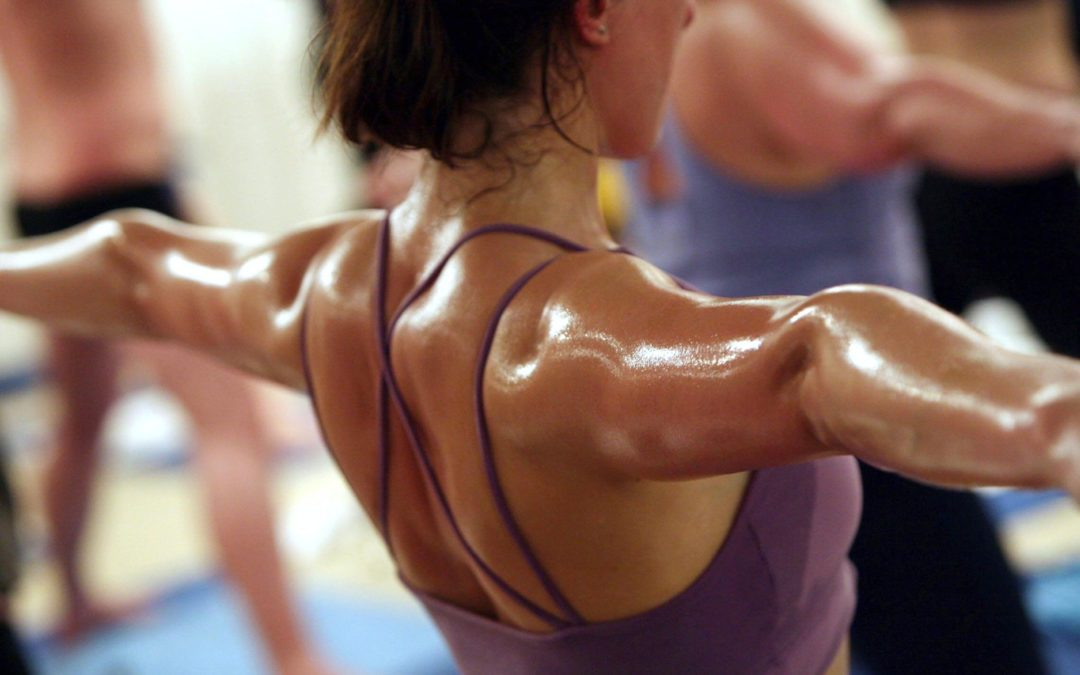 The Truth About Hot Yoga