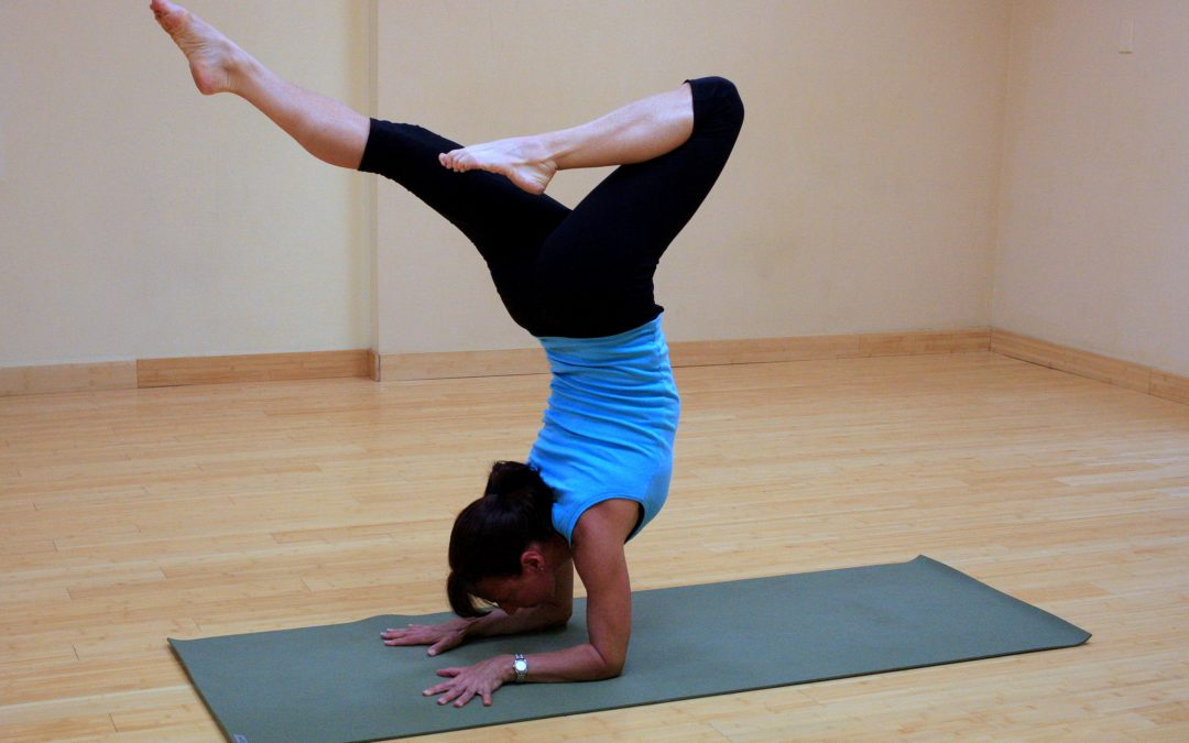 Yoga and the Science of Stretch